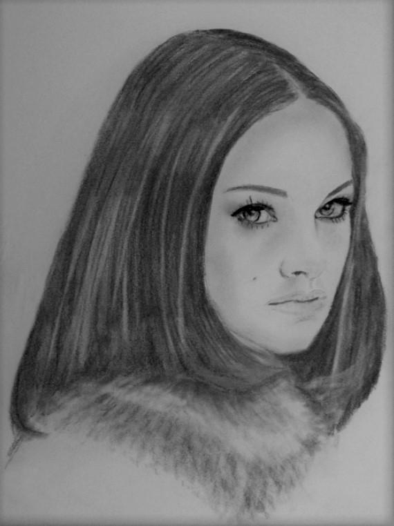 Natalie Portman por tmac1965